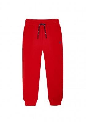 Pantalon felpa basico puños de Mayoral para niño modelo 725