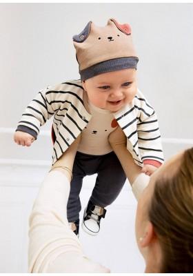 Conjunto punto de Mayoral para bebe niño modelo 2695