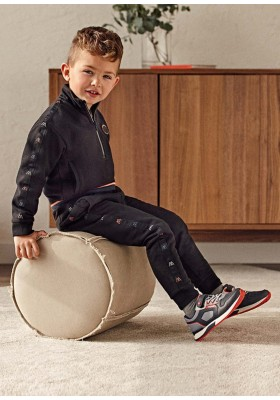 Chandal 2p pullover s/capucha de Mayoral para niño modelo 4834