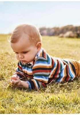 Jersey rayas de Mayoral para bebe niño modelo 2378