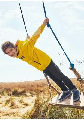Pantalon soft denim jogger de Mayoral para niño modelo 7555