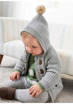 Rebecon de Mayoral para bebe niño modelo 2367