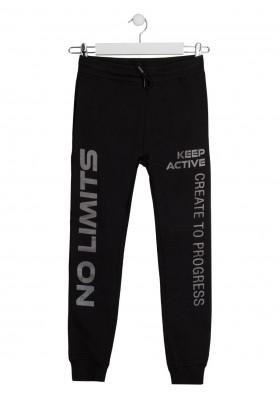 pantalon de felpa Losan para niño modelo 123-6020AL