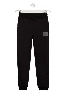 pantalon con bolsillos Losan para niño modelo 123-6016AL