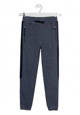 pantalon de interlock Losan para niño modelo 123-6011AL