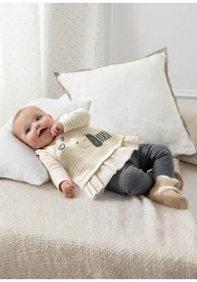 Conjunto leggings de Mayoral para bebe niña modelo 2708