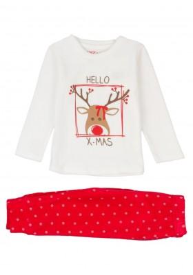 pijama de tundosado Losan para niña modelo 126-P003AL
