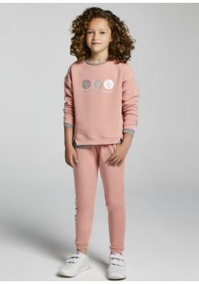 Pantalon largo modal de Mayoral para niña modelo 7568