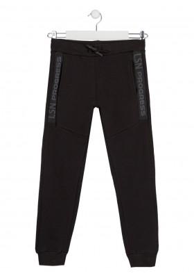 pantalon de felpa Losan para niño modelo 123-6019AL