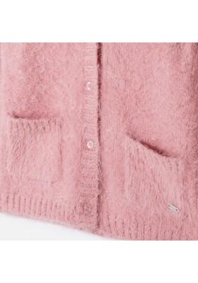 Rebeca tricot MAYORAL niña pelito