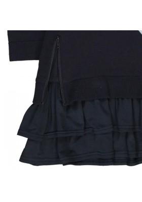 Vestido tricotosa BOBOLI de niña