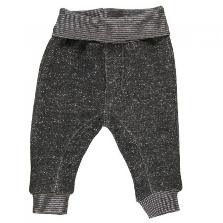 Pantalón felpa BOBOLI de bebé niño