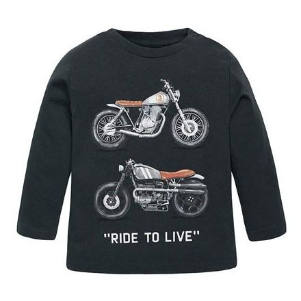 81d2c294e Camiseta manga larga MAYORAL bebe niño