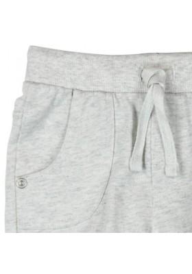 Pantalón corto punto BOBOLI de bebé niño