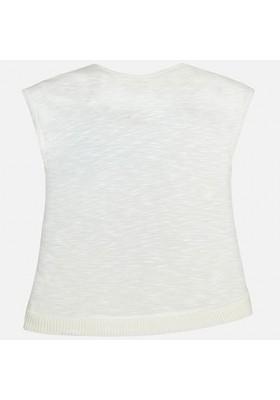 Camiseta m/c collage