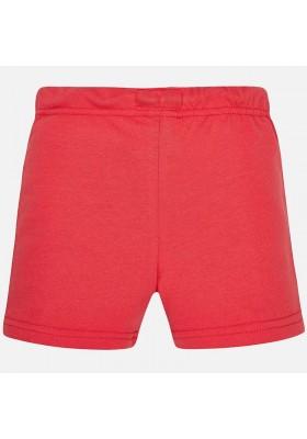 Pantalón corto MAYORAL bebe niño felpa basica granadina