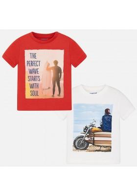 5f83bc1a3 Camisa manga larga MAYORAL niño rayas - tortugablava