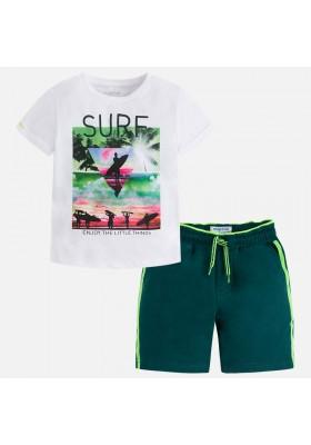 """Conjunto punto MAYORAL niño 2 piezas """"surf"""""""