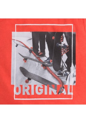 Set 2 camisetas MAYORAL niño tirantes