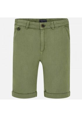 Pantalón corto MAYORAL  niño   estructura