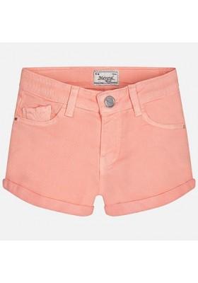 Pantalón corto MAYORAL niña