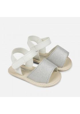 Sandalias    MAYORAL bebe niña