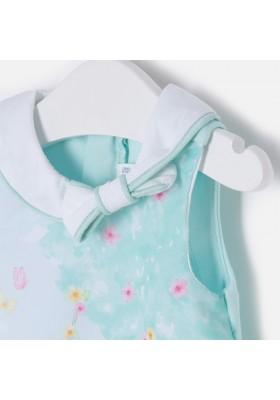 Vestido MAYORAL bebe niña serigrafia