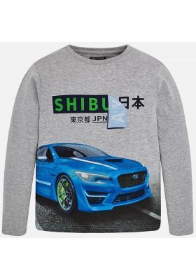 """Camiseta manga larga """"shibuya"""" MAYORAL niño"""