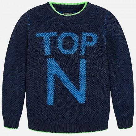 """Jersey """"top n"""" MAYORAL niño"""