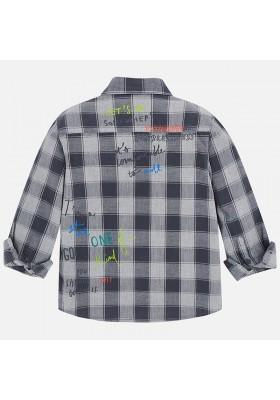 Camisa manga larga fantasia MAYORAL niño