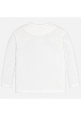 "Camiseta manga larga ""dream it"" MAYORAL  niño"