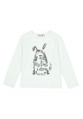 Pijama interlock de niña BOBOLI