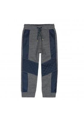 Pantalón felpa de niño BOBOLI