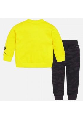 Chandal pullover 1 pantalon Mayoral niño