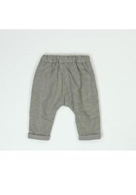 Pantalón tejido de bebé niño BOBOLI
