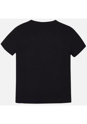 Camiseta manga corta sporty Mayoral niño