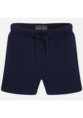 Pantalón corto chandal