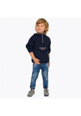 Pantalon soft denim jogger Mayoral niño