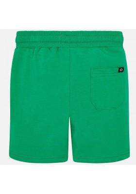 Pantalón corto felpa basica Mayoral niño