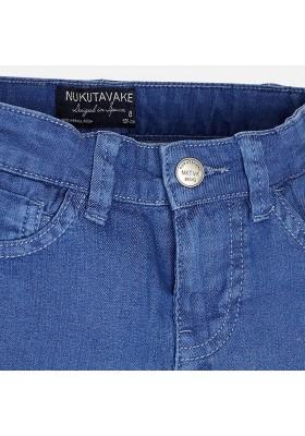Pantalón largo super slim