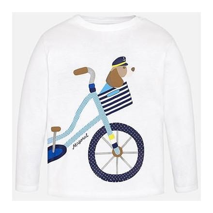 Camiseta m/l