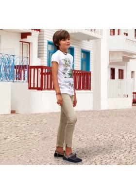 Pantalon elastan llavero Mayoral niño