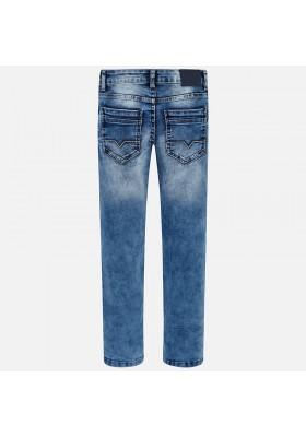 Pantalon tejano super slim Mayoral niño