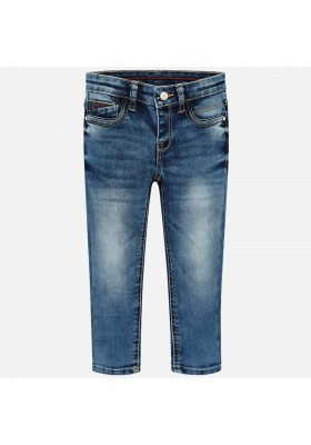 Pantalon tejano super slim fi Mayoral niño