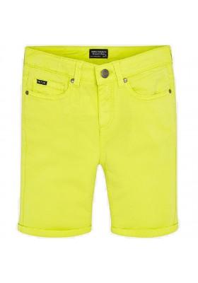 Pantalón corto 5b sarga basica Mayoral niño