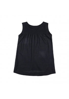 Camiseta punto elástico de niña BOBOLI modelo 447061