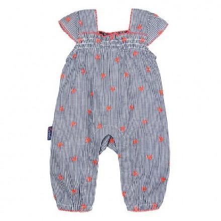 Mono popelín de bebé niña BOBOLI modelo 117076