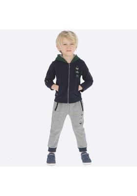 Chandal canguro 2 pantalones de Mayoral para niño modelo 4810