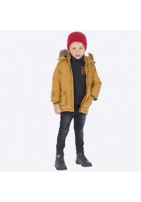 Pantalon tejano super slim de Mayoral para niño modelo 4514