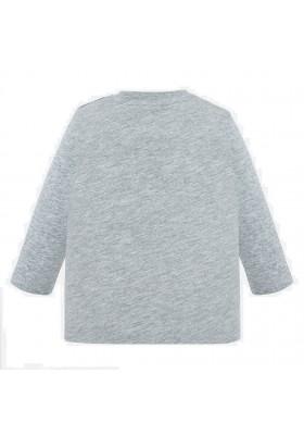 "Camiseta manga larga ""snowmobile"" de Mayoral para bebe niño modelo 2030"